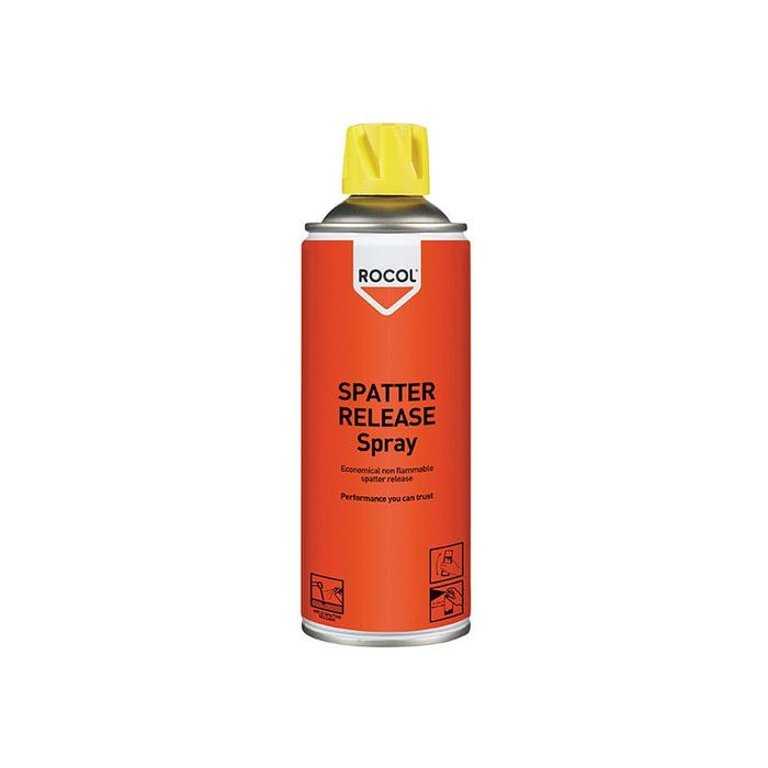 SPATTER RELEASE Spray 400ml