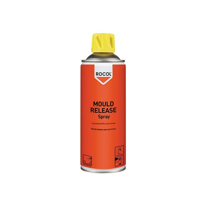 MOULD RELEASE Spray 400ml