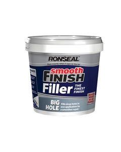 Smooth Finish Big Hole Filler 1.2 Litre