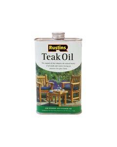 Teak Oil 2.5 litre