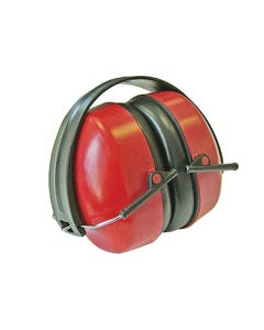 Collapsible Ear Defender SNR 25 dB