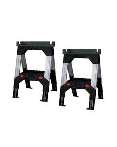 FatMax® Telescopic Sawhorses (Twin Pack)