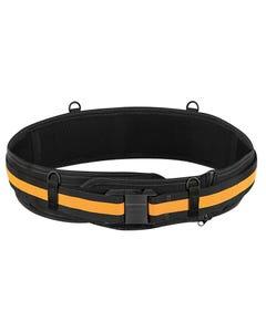 Padded Belt with Heavy-Duty Buckle
