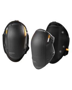 GelFit™ Rocker Knee Pads (SnapShell™)