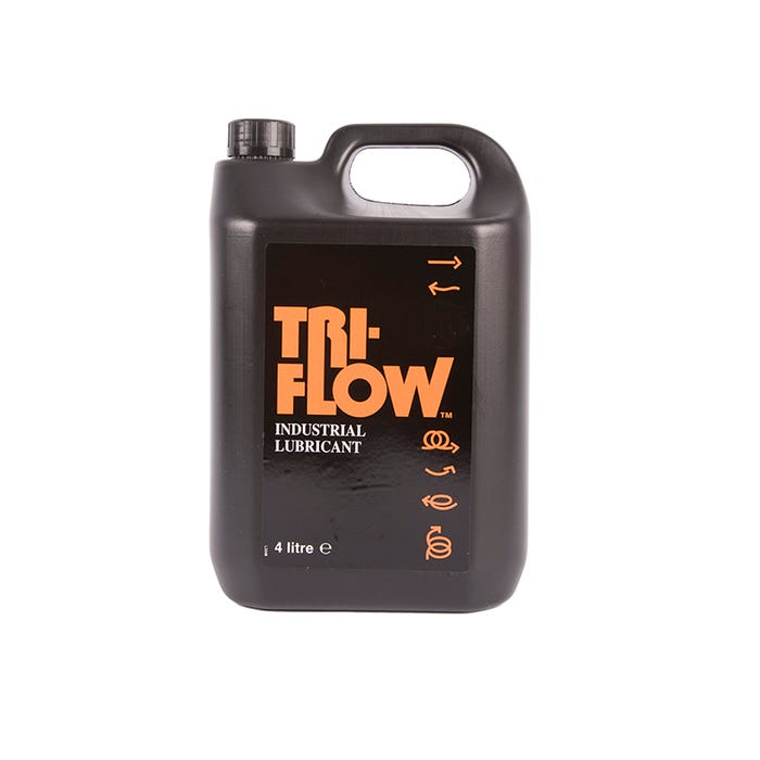 32871 Industrial Lubricant with PTFE 4 Litre