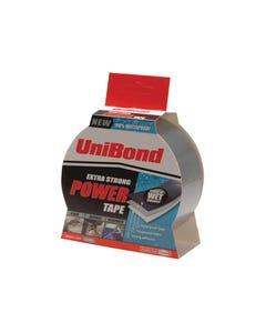 Powertape Silver 50mm x 25m