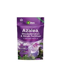 Azalea, Rhododendron & Shrub Fertiliser 0.9kg Pouch