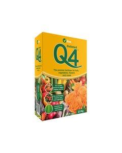 Q4 Fertilizer 0.9kg