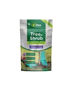Tree & Shrub Planting Feed 0.9kg Pouch