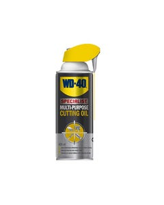 WD-40® Specialist Cutting Oil 400ml