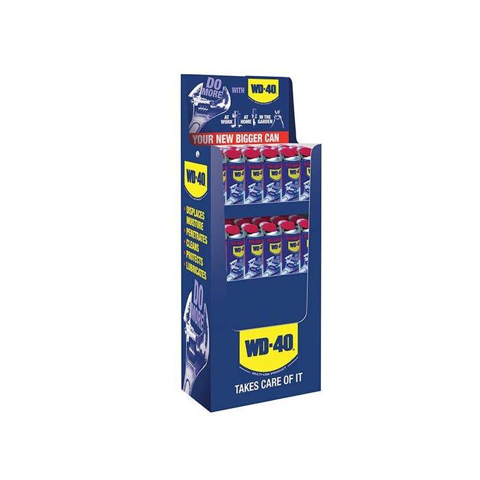 WD-40® Multi-Use Maintenance Smart Straw 450ml (Display of 56)