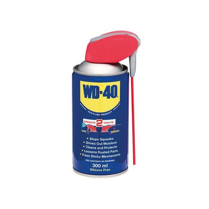 WD-40® Multi-Use Maintenance Smart Straw 300ml