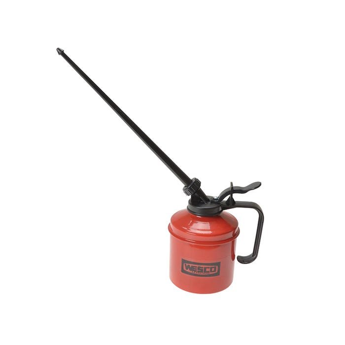 40/N 500cc Oiler With 9in Nylon Spout 00409
