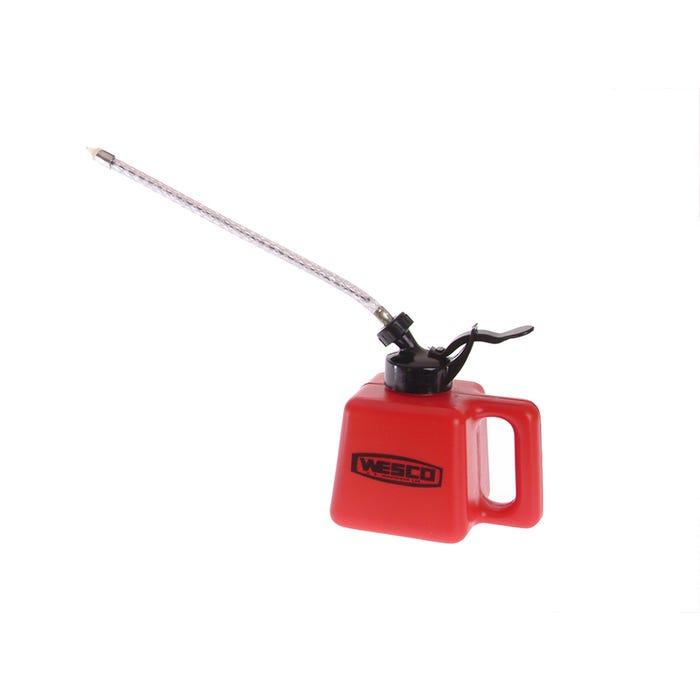 500/F 500cc Oiler With 9in Flex Spout 00505