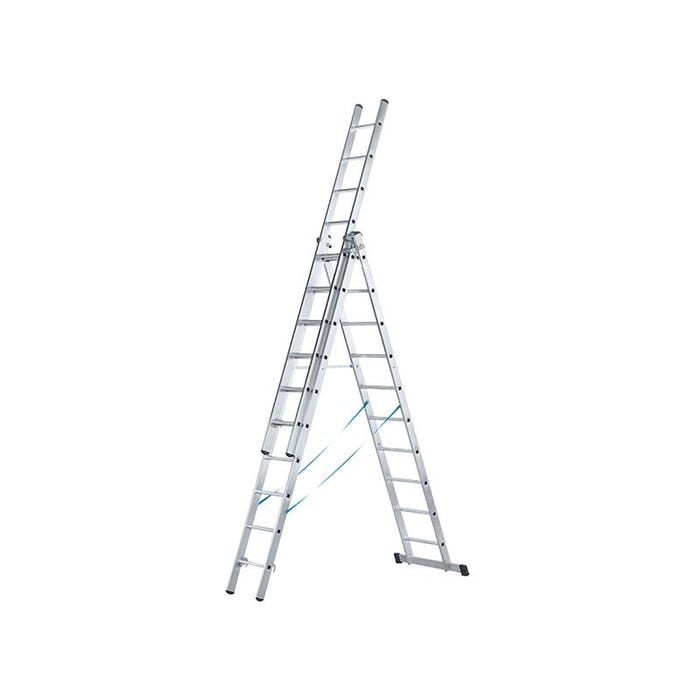 Skymaster™ Trade Combination Ladder 3-Part 3 x 9 Rungs