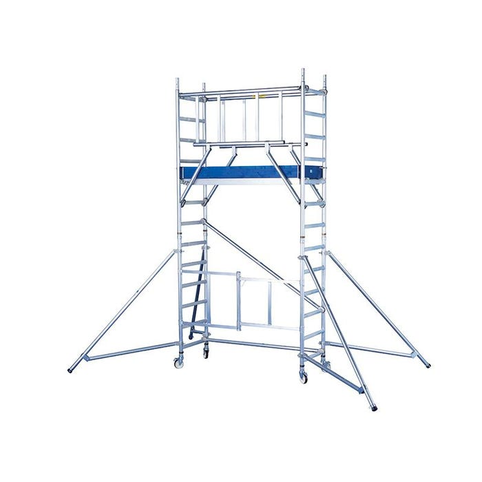 Reachmaster™ ARG Tower Working Height 4.5m Platform Height 2.5m