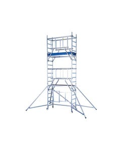 Reachmaster™ ARG Tower Working Height 6.55m Platform Height 4.5m