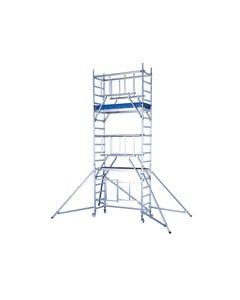 Reachmaster™ ARG Tower Working Height 7.85m Platform Height 5.8m