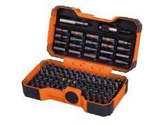 59/S100BC Colour Coded Bit Set, 100 Piece