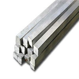 EN8 Bright Mild Steel Square 1/2