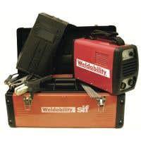 Stick Welders - Inverters ARC 140i DC MMA Inverter Package
