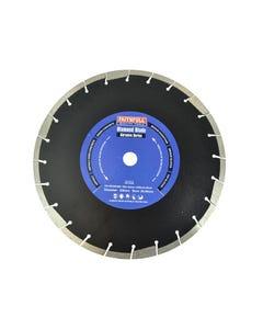 AbrasiveDiamondBlade350 x 25.40mm
