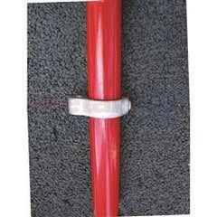 Tube Clamps - Fittings & Sockets 138 Gate Eye