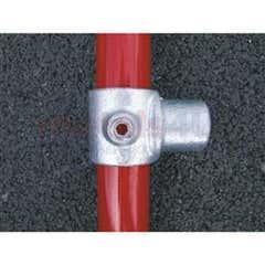 Tube Clamps - Fittings & Sockets 147 Internal swivel tee