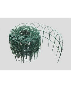 Border Fencing 400mm x 10m
