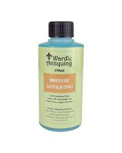Brass Antiquing Products Bronze Antiquing Fluid