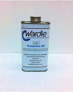 Brass Antiquing Products Protective Oil