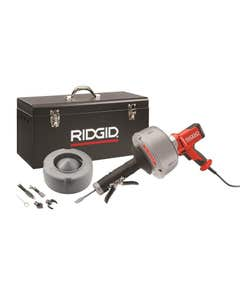 K45-AF5 Drain Cleaning Gun Kit 240V