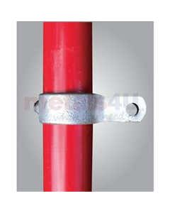 Tube Clamps - Fittings & Sockets 199 Single Lugged Bracket