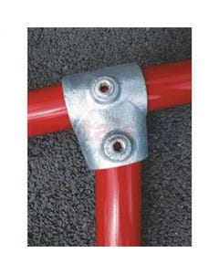 Tube Clamps - Fittings & Sockets 153 Slope Tee