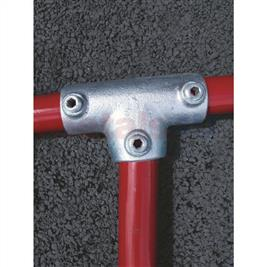 Tube Clamps - Fittings & Sockets 155 Slope Tee