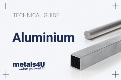 What is Aluminium? an in depth technical guide
