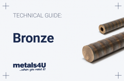What is Bronze? an in depth technical guide