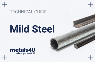 What is Mild Steel? an  in depth technical guide
