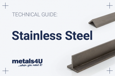 What is Stainlesss Steel? an in depth technical guide