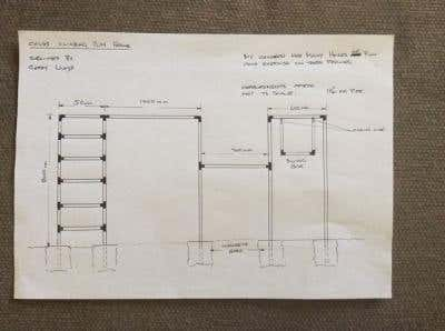 Our tube clamp competition reaches its judging stage – here are some of the best designs
