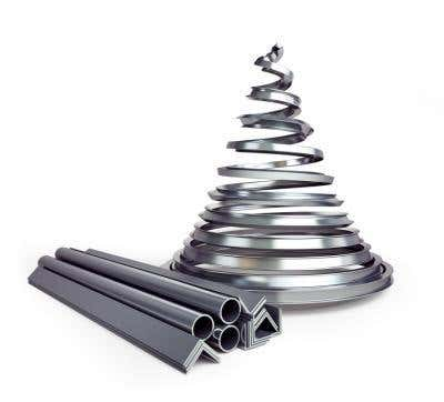 Weld wish you a merry Christmas