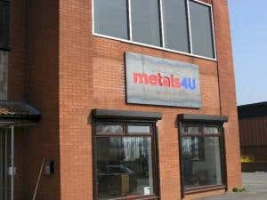 metals4u Armitage Works Wetherby