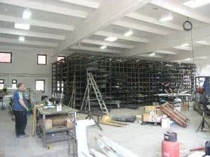 metals4u new warehouse