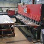 cnc guillotine metals4U