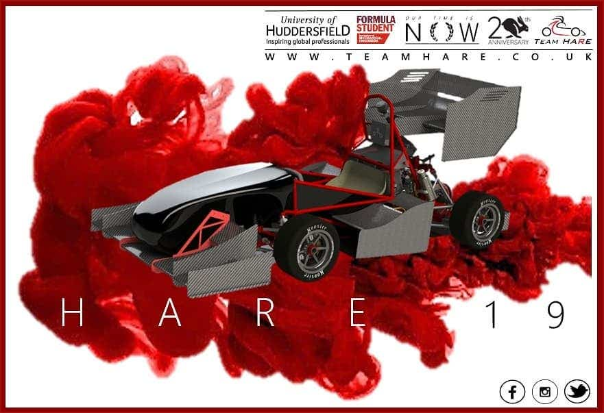 Team Hare car metals4U