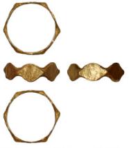 Roman gold ring metals4U blog