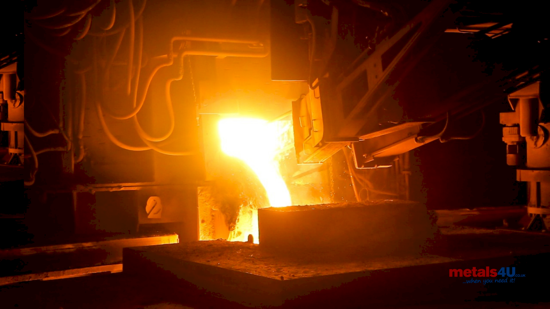 Steel casting metals4U blog